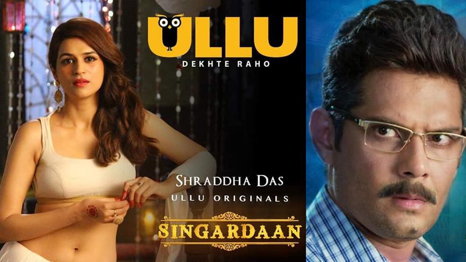 Singardaan 2019 Hindi 720p UllU Web Series S01 All Episodes WEB- DL x264 AAC Team DRSD