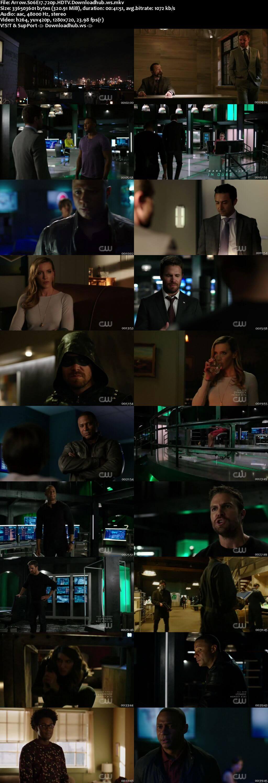 Arrow S06E17 320MB HDTV 720p x264