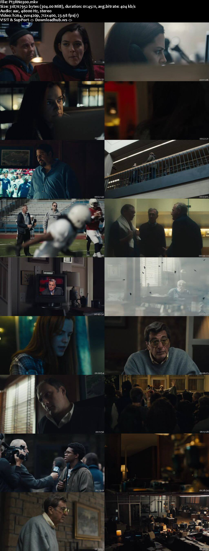 Paterno 2018 English 480p WEBRip ESubs