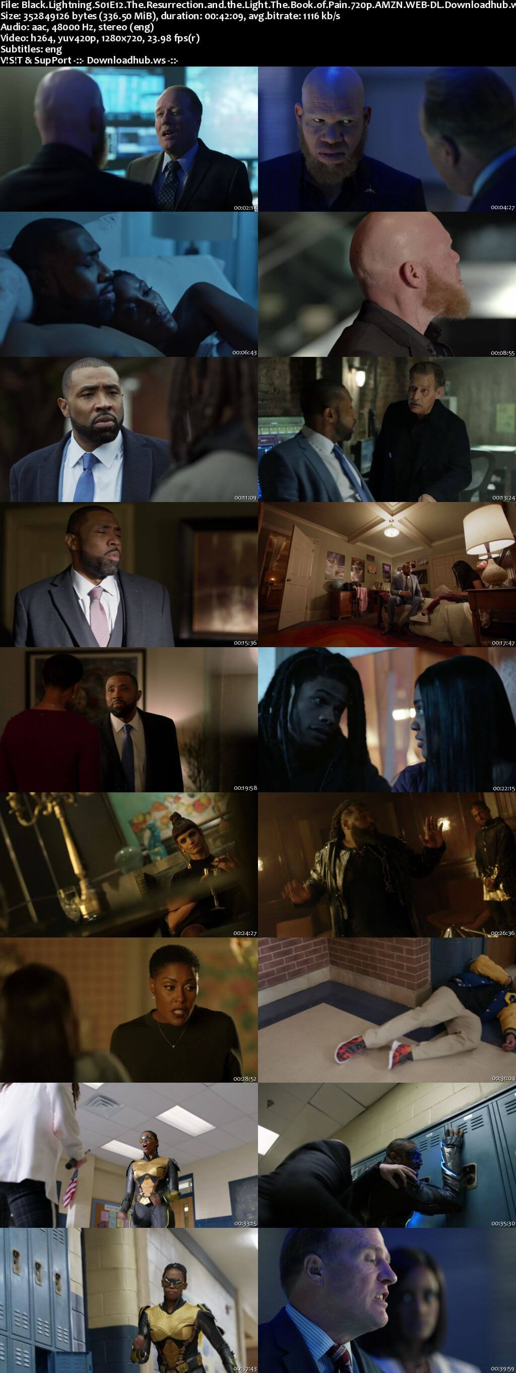 Black Lightning S01E12 300MB Web-DL 720p ESubs