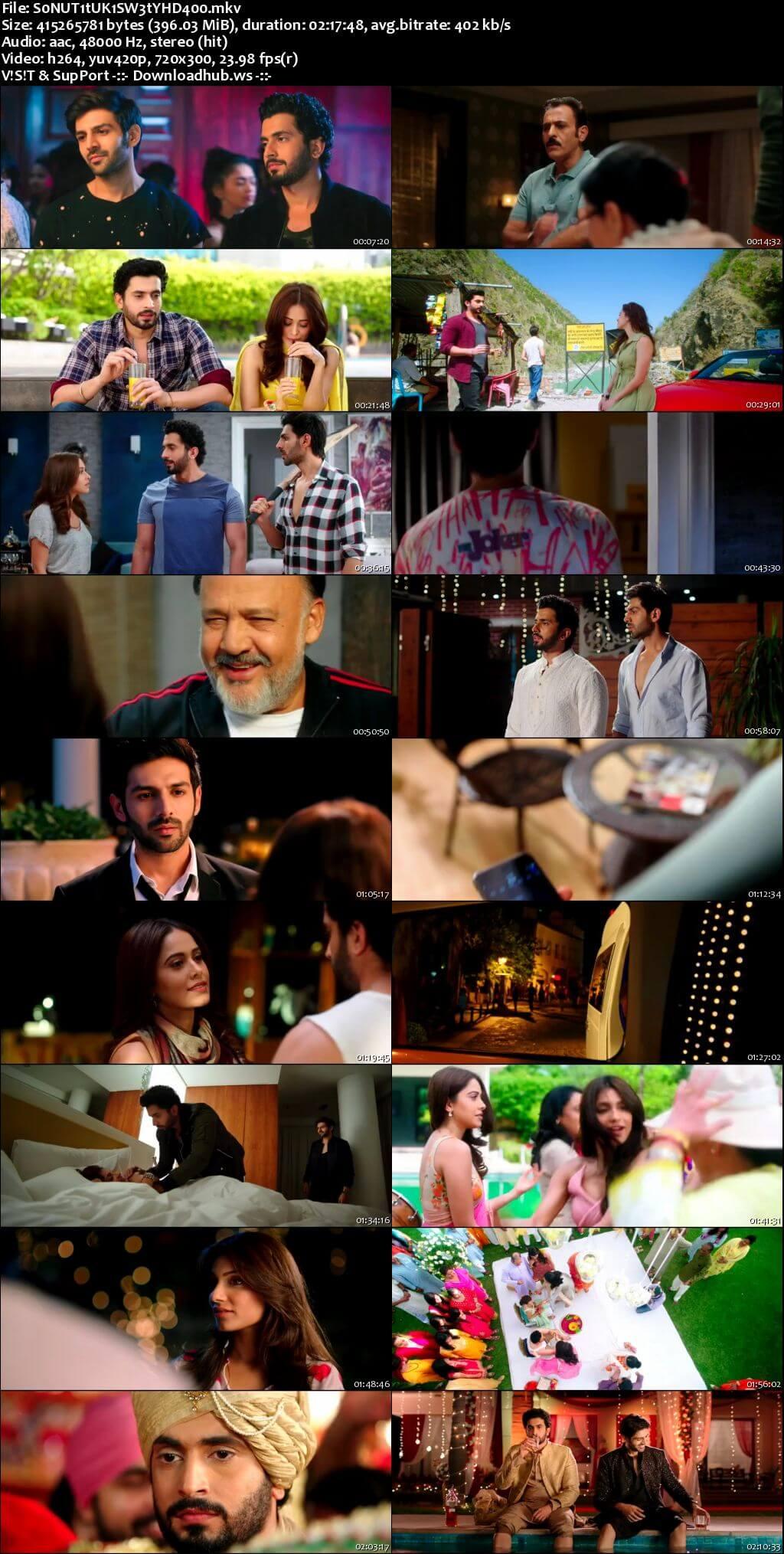 Sonu Ke Titu Ki Sweety 2018 Hindi 400MB HDRip 480p ESubs ... Pacific Rim 2013 Bluray