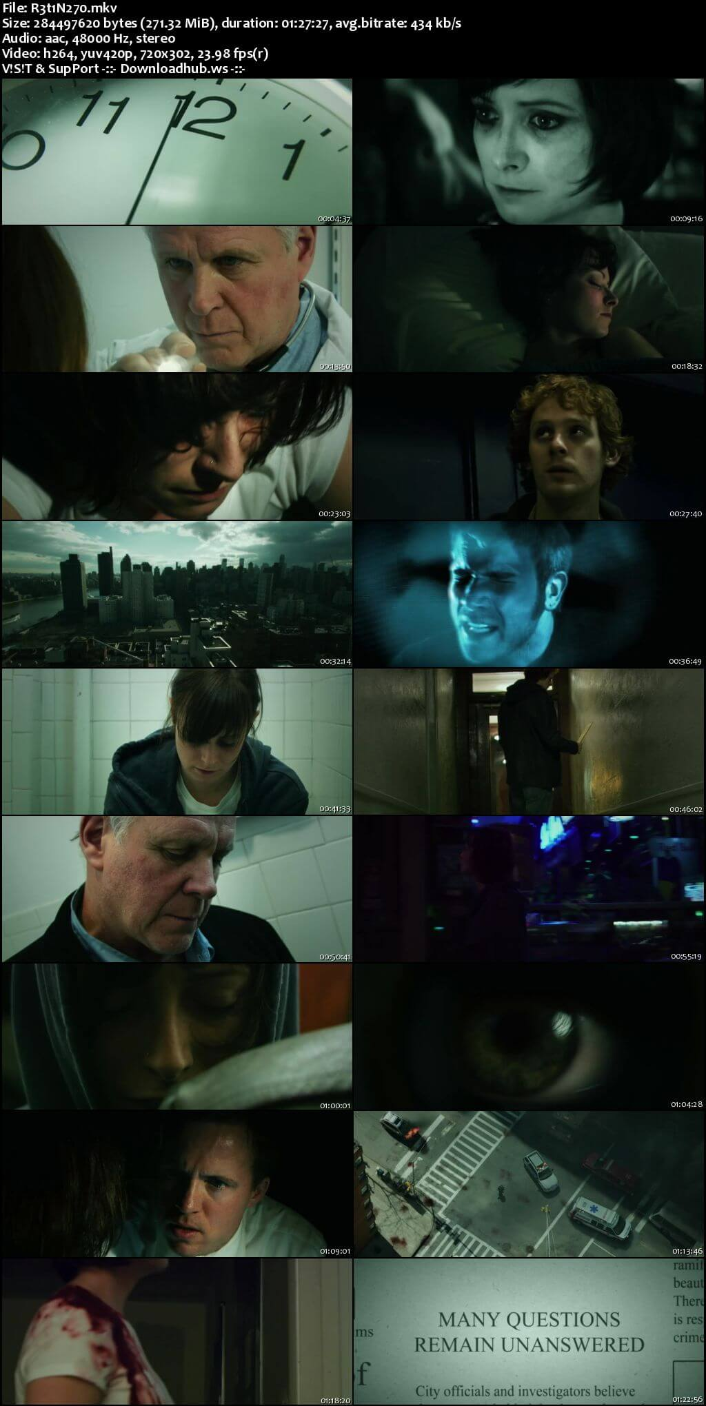Retina 2017 English  Web-DL