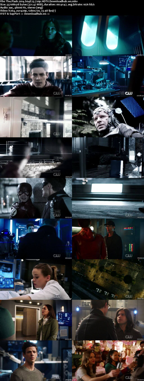 The Flash S04E23 300MB HDTV 720p x264
