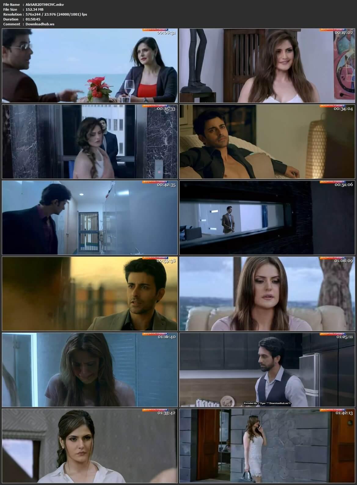 Aksar 2 2017 Hindi HEVC 480p DTHRip