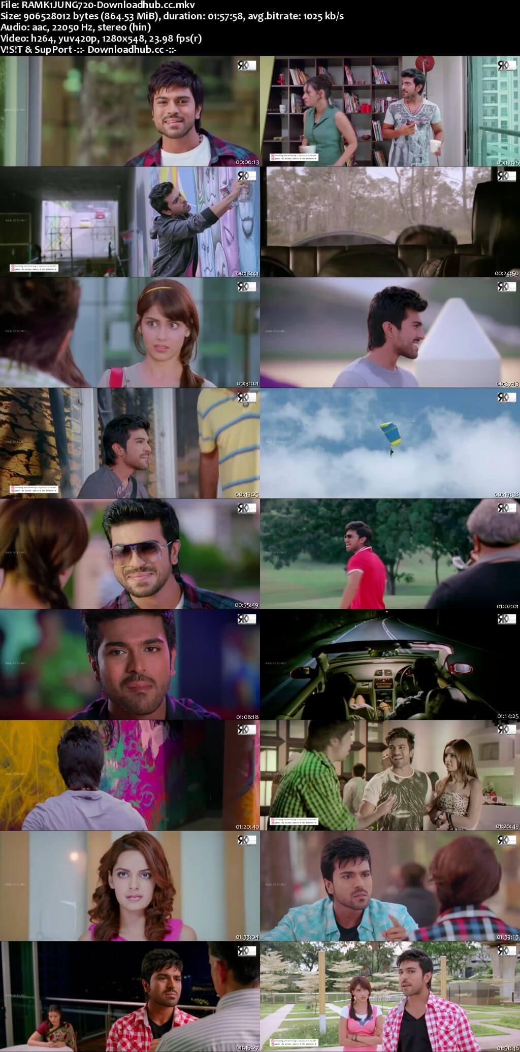 Kanchana 3 2018 Hindi Dubbed 720p HDRip