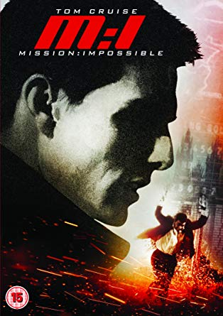 Mission Impossible 1 1996 Dual Audio Hindi BluRay Full Movie Download HD