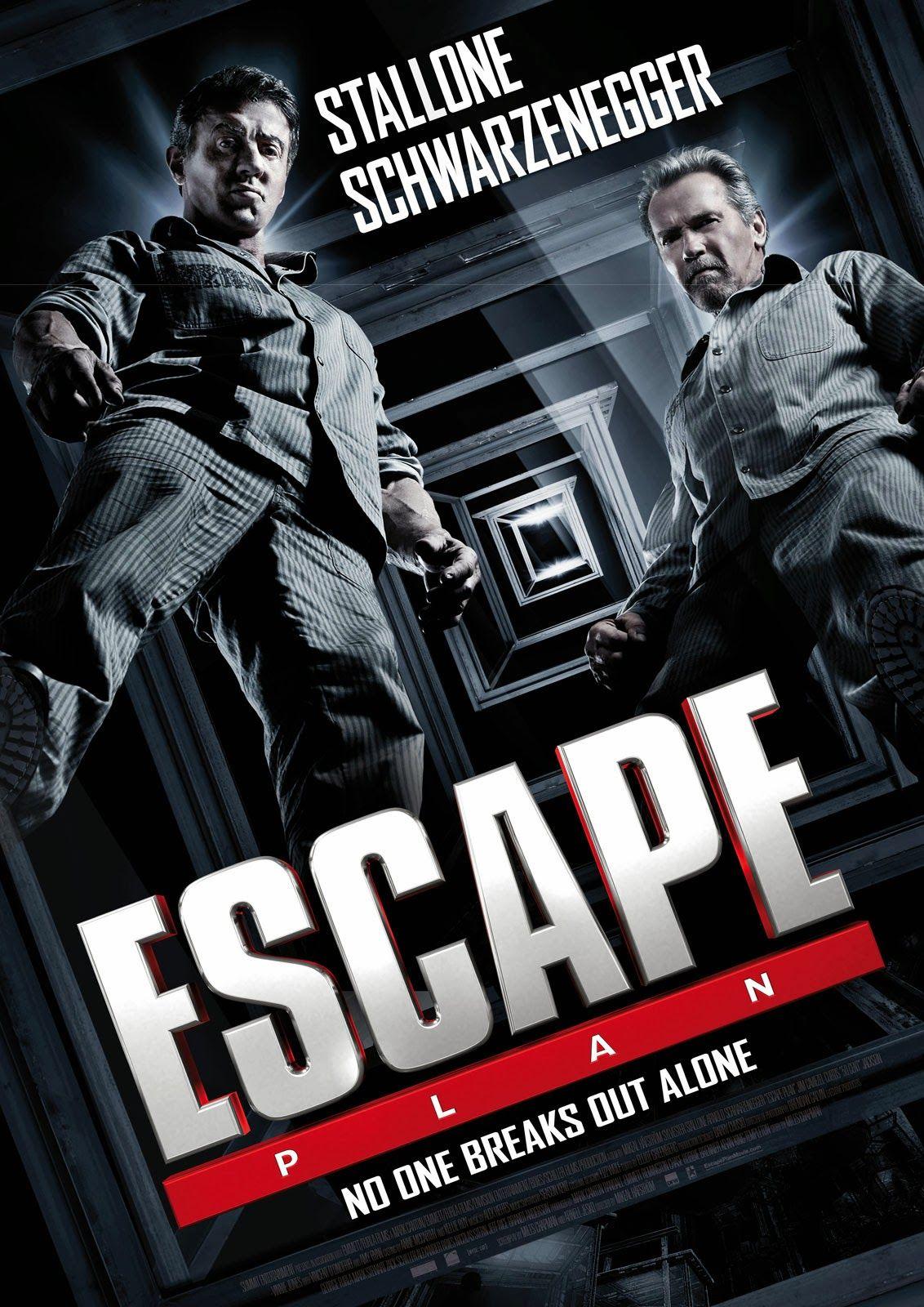 Escape Plan 2013 Dual Audio Hindi BluRay Full Movie Download HD