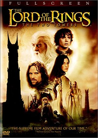 The Lord of the Rings 2 The Two Towers 2002 Dual Audio 720p 1.2GB [Hindi – English] BluRay Dual Audio Hindi BluRay Full Movie Download HD