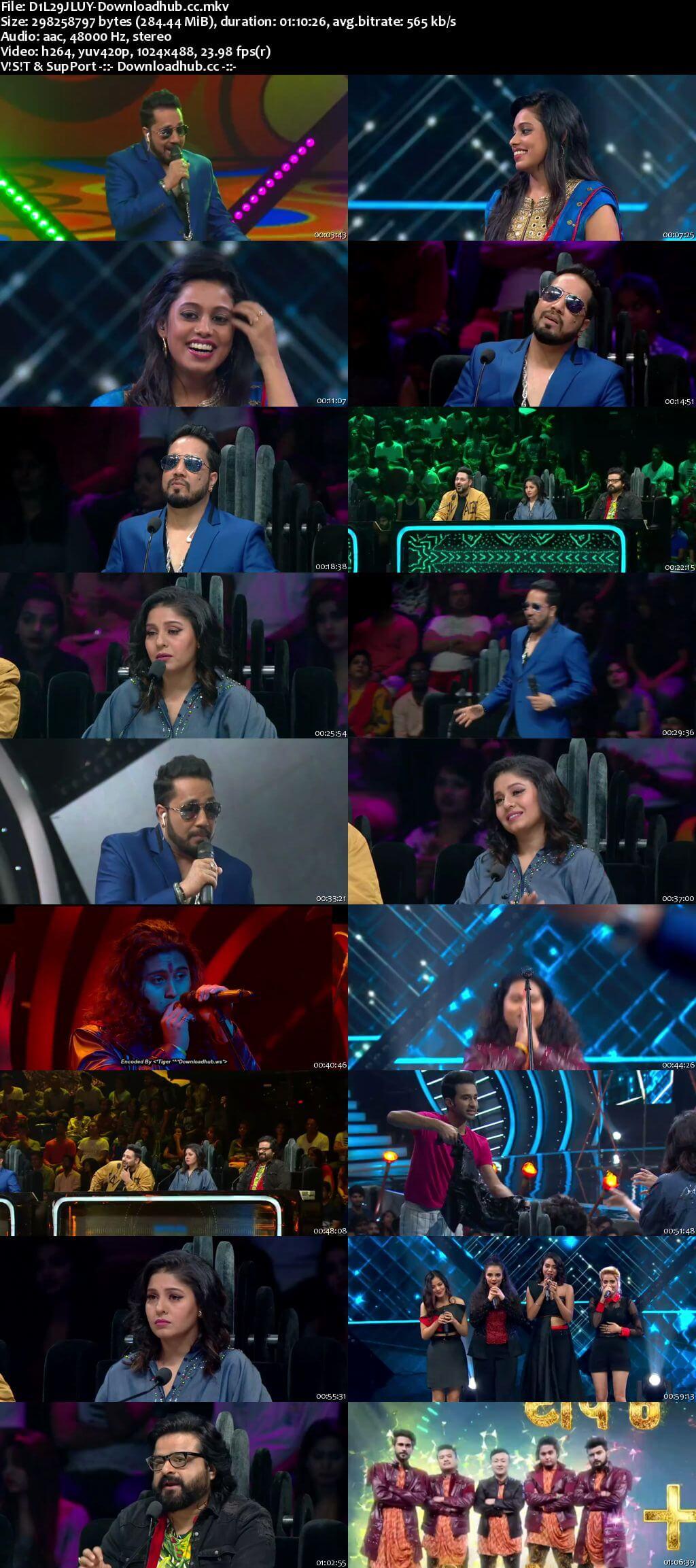 Dil Hai Hindustani 2 29 July 2018 Episode 08 HDTV 480p