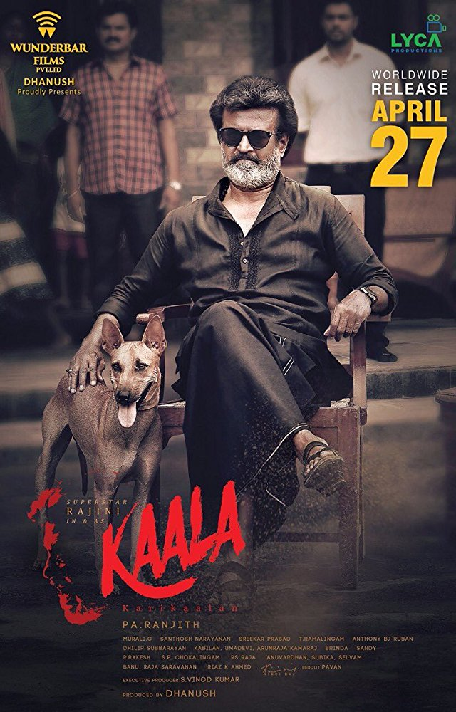 Kaala 2018 Hindi BluRay Full Movie Download HD