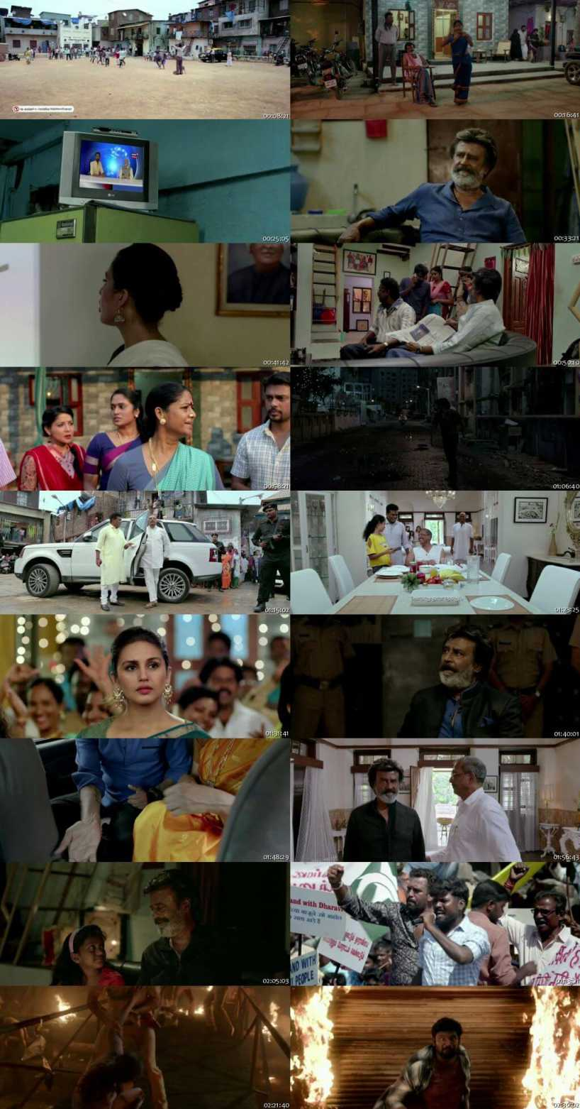 Kaala 2018 Dual Audio Hindi BluRay Full Movie Download HD