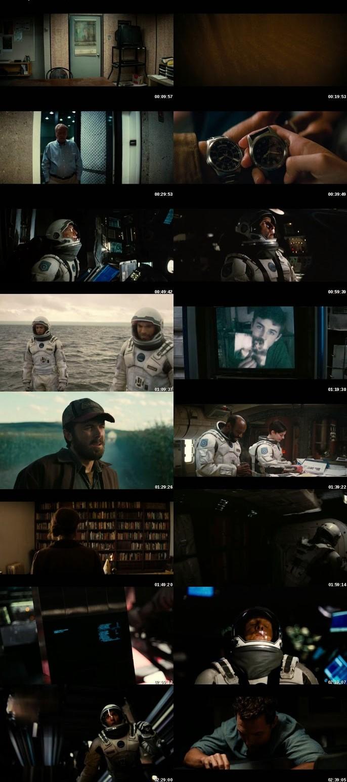 Interstellar 2014 Dual Audio Hindi BluRay Full Movie Download HD