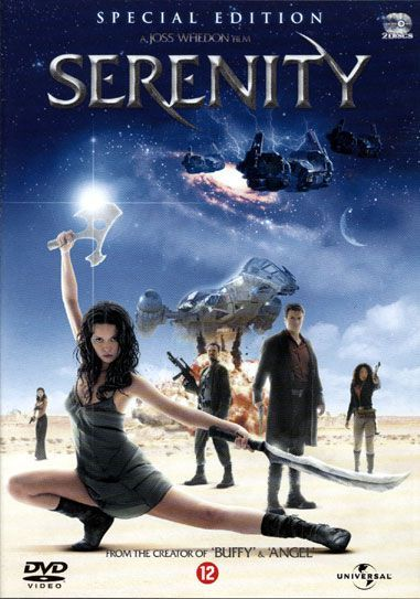 Serenity 2005 Dual Audio Hindi BluRay Full Movie Download HD