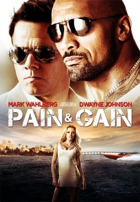Pain & Gain 2013 Dual Audio Hindi BluRay Full Movie Download HD