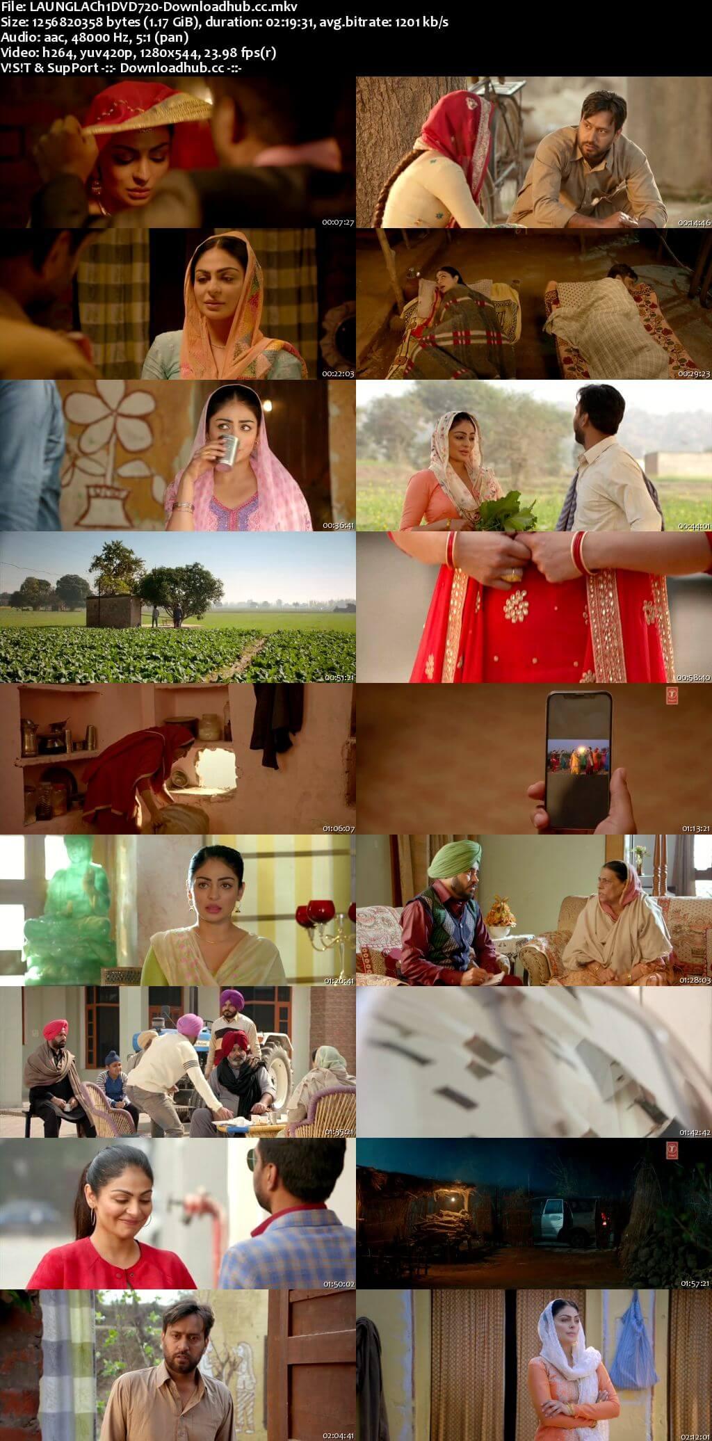 Laung Laachi Screen Shot 2