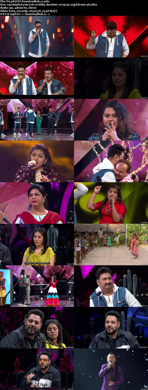 Dil Hai Hindustani 2 04 August 2018 Episode 09 HDTV 480p