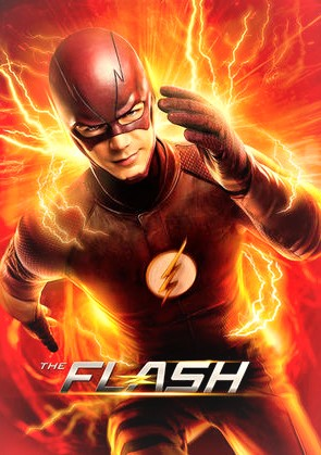The Flash Season 01 Complete Hindi Dual Audio 720p [Episode 01 Added] BluRay