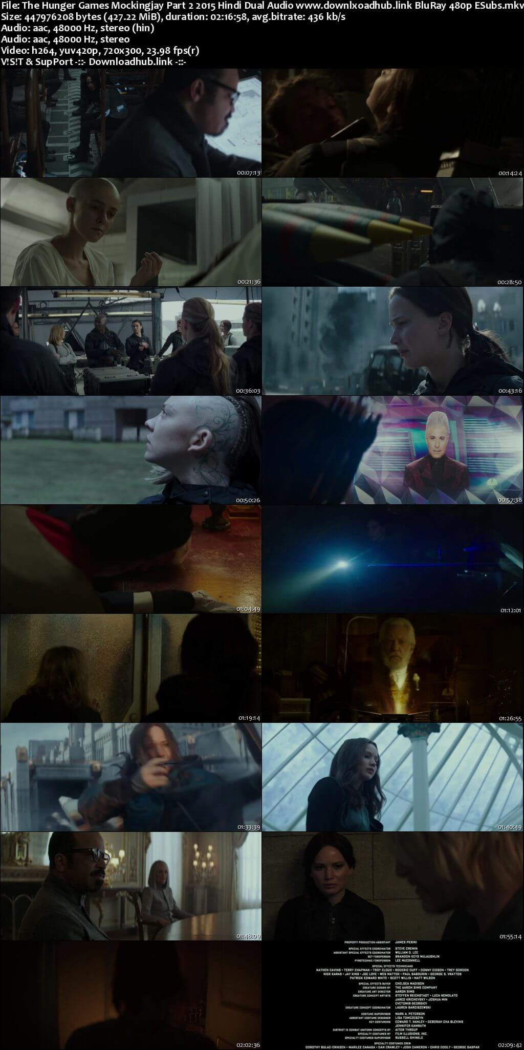 hunger games mockingjay part 2 full movie download dual audio