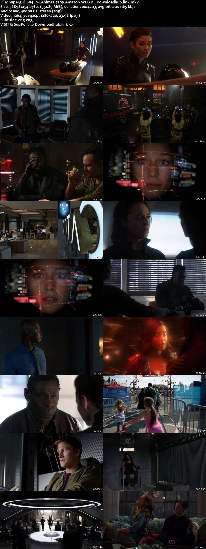 Supergirl S04E04 350MB AMZN WEB-DL 720p ESubs