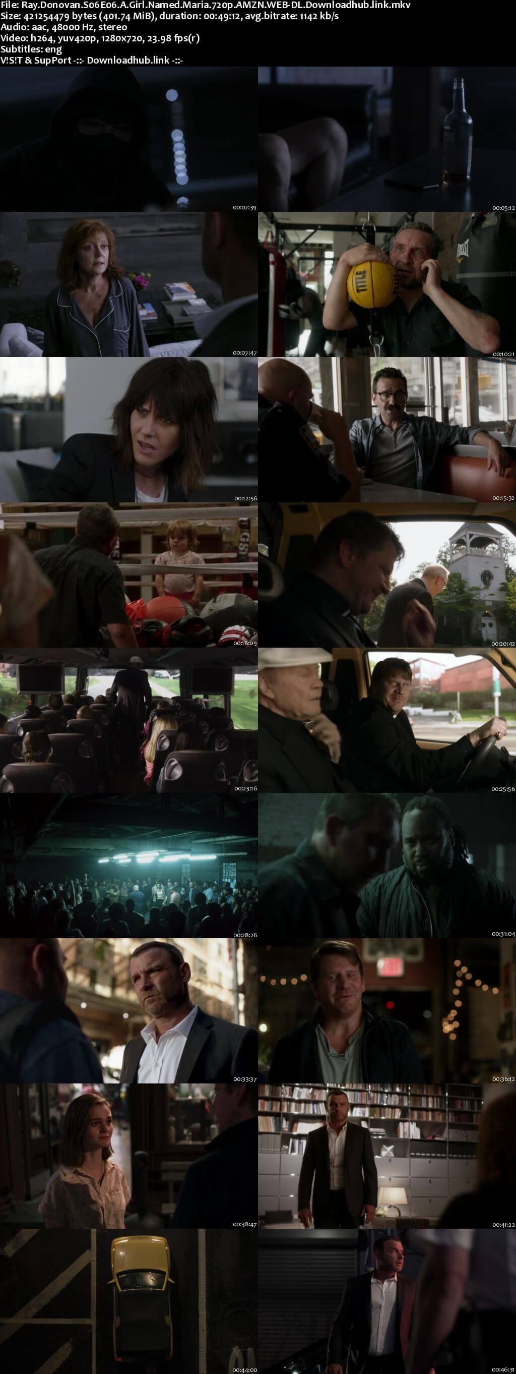Ray Donovan S06E06 400MB AMZN WEB-DL 720p ESubs