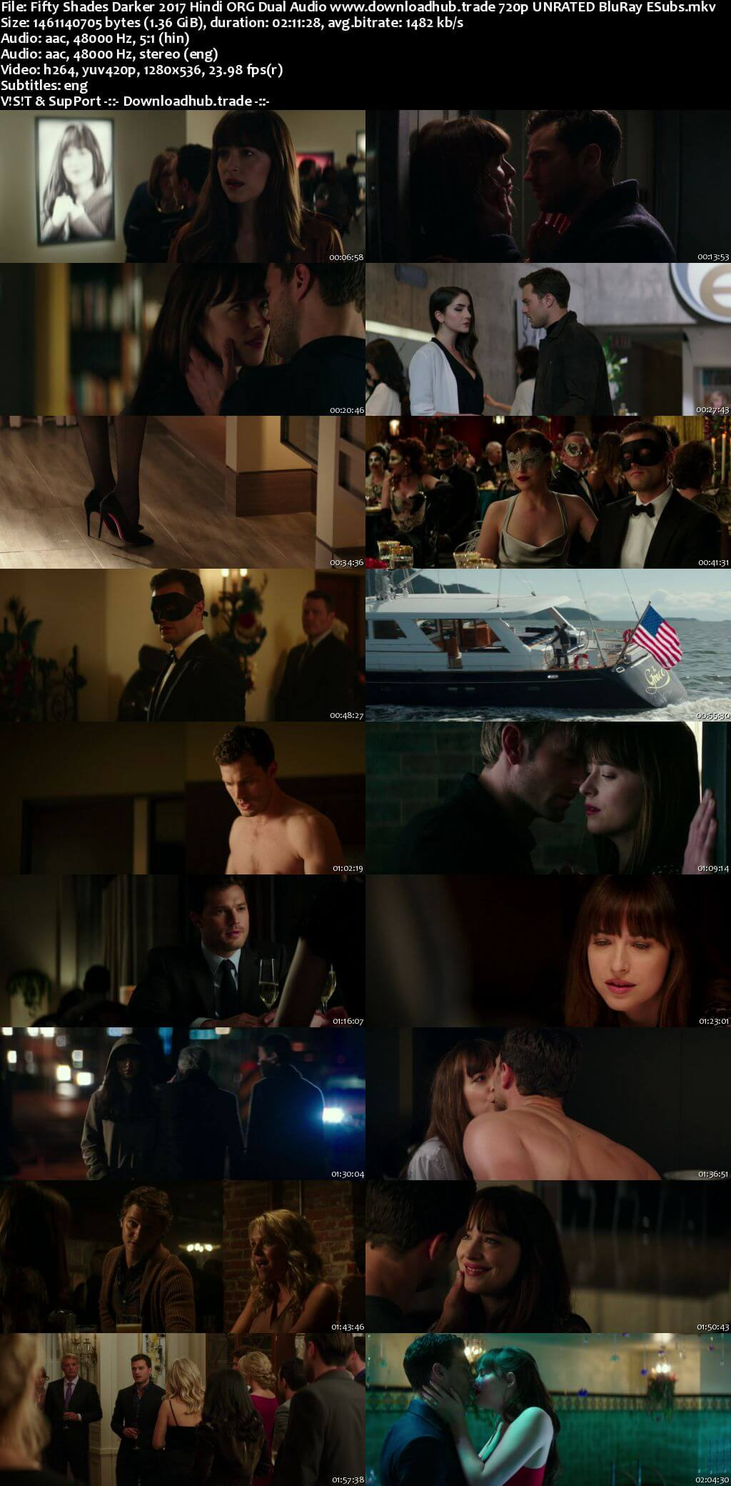 fifty shades freed download torrent