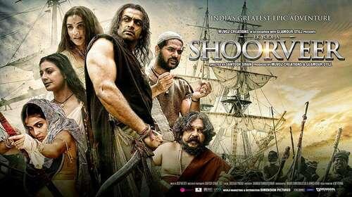 Ek Yodha Shoorveer 2019 Hindi Dubbed Full Movie 480p Download