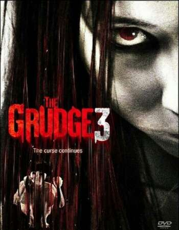 The Grudge 3 2009 [Hindi English] 480p BluRay x264 ESubs